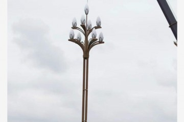 景观灯厂家【庭院灯】中华灯|玉兰灯|高杆灯厂家定制批发
