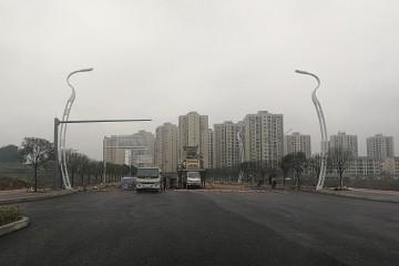 【公路重庆监控杆厂家 专业生产厂家】重庆监控立杆厂